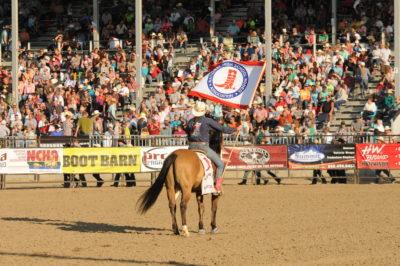 National High School Rodeo Association Nhsra